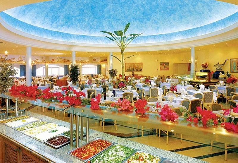 Hotel Kalithea Horizon Royal - Kalithea - Rhodos